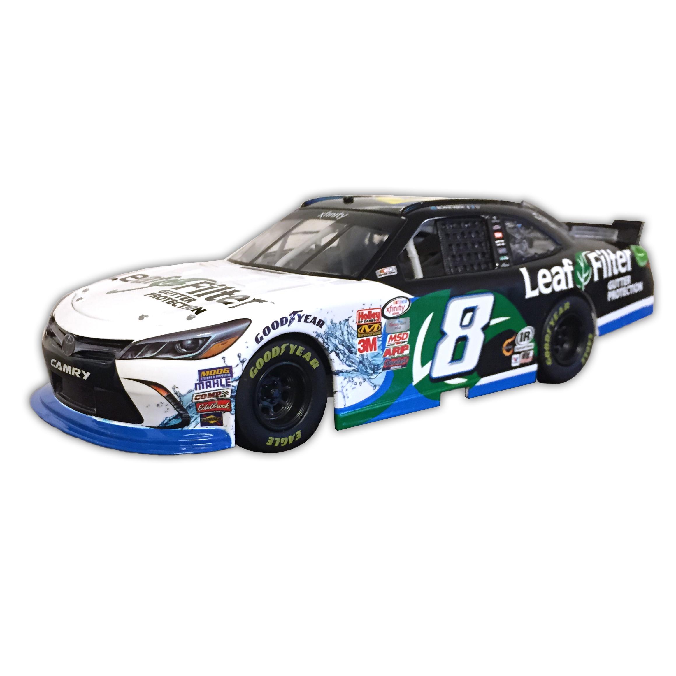 LeafFilter Racing Online Shop