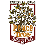 Peace Tree Brewing Company Knoxville Iowa