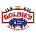 Goldie's Ice Cream Shoppe Prairie City Iowa