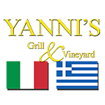 Yanni's Grill & Vineyard Ankeny Iowa