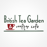 The British Tea Garden, Tecumseh, MI