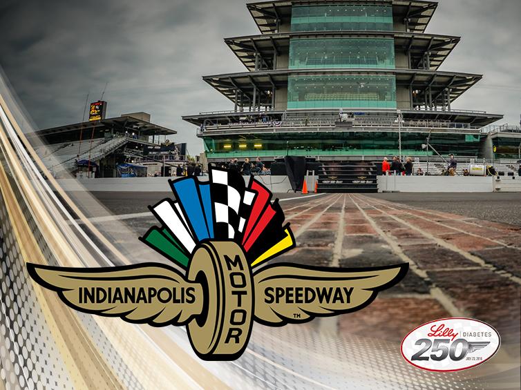 Indianapolis Motor Speedway NASCAR XFINITY