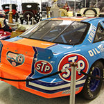 Indianapolis Motor Speedway Museum Indianapolis, IN