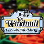 Windmill Farm and Craft Market in Penn Yan, New York