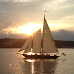 Schooner Excursions in Watkins Glen, New York