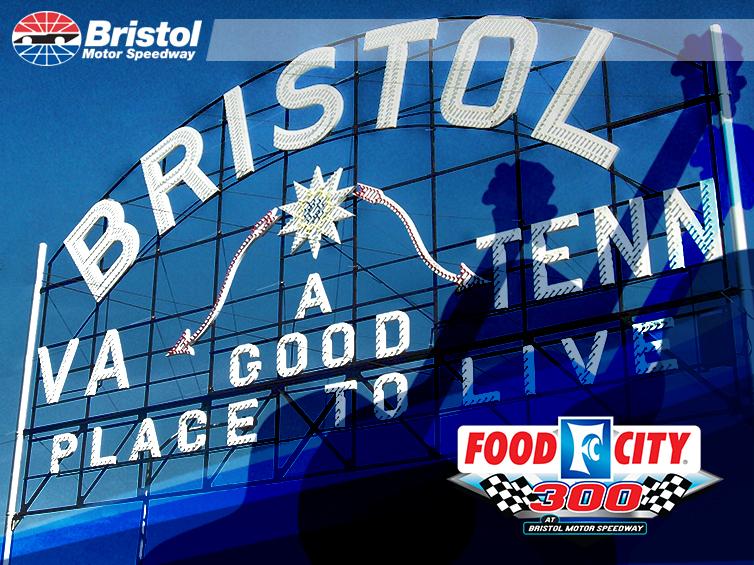 Bristol Motor Speedway NASCAR XFINITY 2016