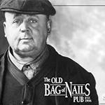 Old Bag of Nails Pub Mansfield, Ohio