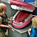Little Buckeye Children's Museum Mansfield, Ohio
