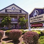 Der Dutchman Restaurant Bellville, Ohio