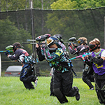 Boneyard Paintball Plymouth, WI