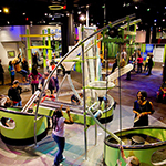 Discovery Place Charlotte NC