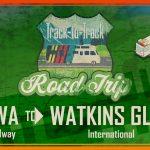Track-to-Track Road Trip Part 6: Iowa Speedway to Watkins Glen International