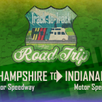 Track-to-track road trip: NH to Indianapolis