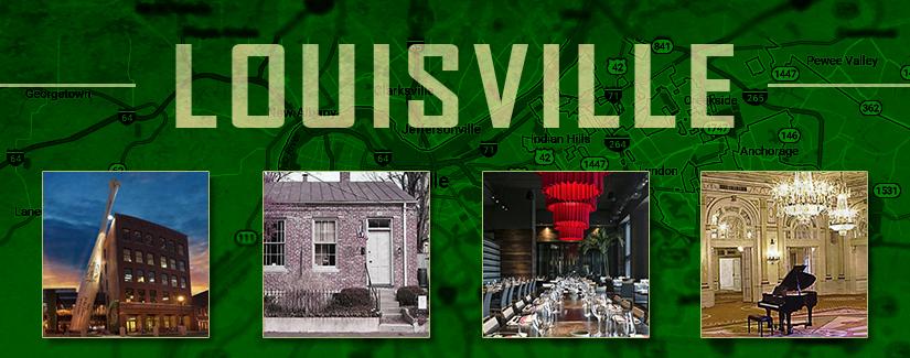 Next Stop: Louisville